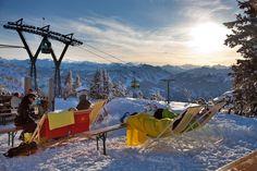 Winterurlaub in Wagrain. Skiurlaub mit der ganzen Familien. Familienfreundliche Hotels, Susa, Mount Everest, Mountains, Nature, Painting, Travel, Outdoor, Ski Trips