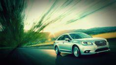 2015 Subaru Legacy equipped 2015 Subaru Legacy Sedan Models