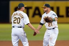 The Oakland Athletics have 14 players who are eligible for arbitration this off-season and the results of their negotiations could dramatically alter the payroll of the A's in 2015.Arbitration is aprocess in which players whoare not yet free agents can negotiate a better pay scale based on the market value of their position and skill […]
