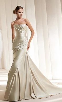 La Sposa Wedding Dress Fanal
