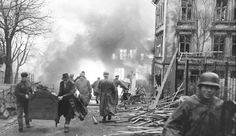 Tyske krigsbilder lagt ut på nett - Aftenposten