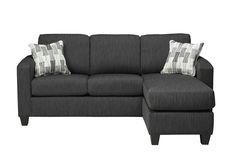 Découvrez le produit Sofa chaise ottoman (2 bte) - 012943, disponible chez Surplus RD - Ça vaut le coup !