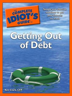 The American economy is dragging, with unemployment rates rising and consumer debt hitting 2.5 trillion dollars. Many people are in deep and need help. Here, a Certified Financial Planner explains the mathematics of debt; strategies to deal with credit card, mortgage, student, and other loans; why debt consolidation and taking loans from a 401(k) can lead to problems; truths about bankruptcy; and how to use debt while eliminating it.