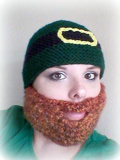 bc0e1be7 63 Best crocheted beards images in 2016 | Crochet beard hat, Beard ...