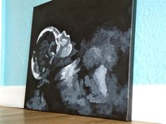 My Miracle Ultrasound Paintings