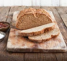 Easy Bread Recipes, Bbc Good Food Recipes, Cooking Recipes, Savoury Recipes, Vegetarian Cooking, Clean Recipes, Veggie Recipes, Vegan Food, Cooking Tips