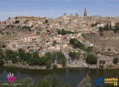 The city of Toledo, declared a World Heritage Site byUNESCO in 1986, is located on a rocky headland, bordered by the river Tajo in the very heart of Spain, just 70 kilometres from the capital. Choose the Boutique Hotel Casa de la Salve in the Region of Madrid.