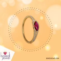 Bind her in your love with the world's smallest handcuffs. Enchanting #Rings for every occasion at www.boxedjewel.com #Jewellery #Wedding