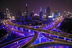 Shangai.