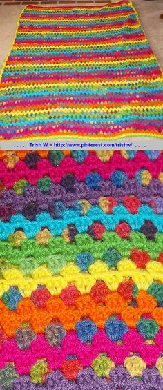 36 Ideas Crochet Patterns Free Blanket One Color Red Hearts For 2019 Crochet Beanie Pattern, Crochet Blanket Patterns, Baby Blanket Crochet, Crochet Ideas, Crochet Quilt, Crochet Granny, Chrochet, Knit Crochet, Crochet Baby Boots