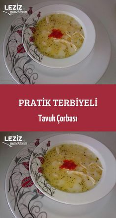 Practical Seasoned Chicken Soup – My Delicious Food - Rezepte Chicken Seasoning, Chicken Soup, Turkish Kitchen, Best Beauty Tips, Homemade Beauty Products, Turkish Recipes, Braids With Extensions, Cheeseburger Chowder, Iftar