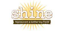 The Food | Shine Boulder.  100% Gluten Free Menu looks good!