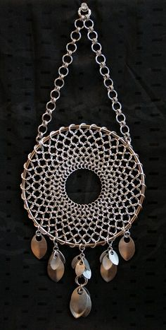 New Dreamcatcher pattern - Dreamcatchers & Candle Holders - Gallery - TheRingLord