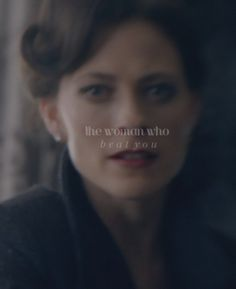 "Irene Adler: ""I would have you right here on this desk and make you scream for mercy twice."""