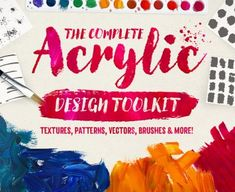 the-complete-acrylic-design-toolkit-top