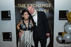 The Exchange 3rd Anniversary