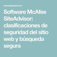 Website Safety Ratings and Secure Search Software, Safety, Website, Search, Research, Christmas 2017, Games, Places, Security Guard