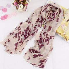 Look what we've just added at Dollar Bender. Fashion Elegant B...     http://www.dollarbender.com/products/fashion-elegant-butterfly-printed-cotton-scarf-for-woman?utm_campaign=social_autopilot&utm_source=pin&utm_medium=pin  #fashion #jewelry #accessories #style #beauty