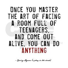 Makes me think of my son, a High School teacher! Teaching Humor, Teaching Quotes, Teaching Tips, Student Teaching, Teaching Secondary, Great Quotes, Quotes To Live By, Inspirational Quotes, Quotes Kids