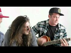 "Radical Something | Interview and live acoustic performance of ""Be Easy"""