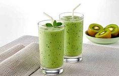 Batido japonés para adelgazar. Bebe esto en lugar de tu desayuno para bajar peso rápidamente de una forma saludable. #perderpeso #saludable #adelgazarrapido #smoothie
