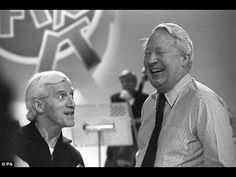 Edward Heath Scandal Police claims Sir Edward Heath Linked to sex abuse of children - YouTube