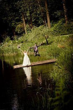 Bridal Veil Lakes | ... photography blog: Nick and Jesse, downtown and Bridal Veil Lakes