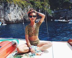 » GLAMOUR HEALTH CHALLENGE - Lizzy vd Ligt – Stylist & Blogger