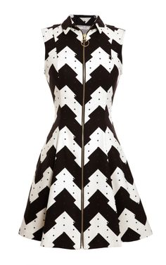 Kingston Printed Dress by Opening Ceremony Now Available on Moda Operandi