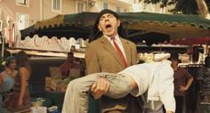 Mr.Bean's holiday - mr-bean Screencap