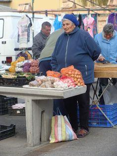 Market Makó, Hungary