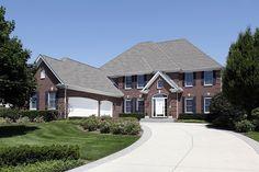 Ryan Homes Exterior Scheme Color Uad Siding Color