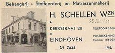 De foto op dit briefhoofd biedt een ruimere blik op de hoek Kerkstraat/Keizersgracht. .
