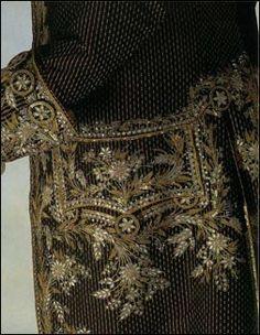 Эпоха рококо - костюм и мода. Франция. Мужской костюм // Профессиональная школа-студия гримёров Аллы Чури