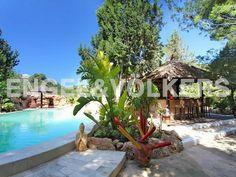 Haus oder Villa auf Ibiza – Luxus garantiert
