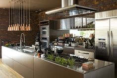How to choose kitchen furniture ? - Home Fashion Trend