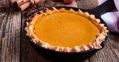 Fűszeres, illatos sütőtökös pite: lágy töltelék, omlós tészta - Recept | Femina Food, Essen, Meals, Yemek, Eten