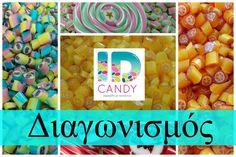 Διαγωνισμός! Κερδίστε 5 συσκευασίες χειροποίητης καραμέλας I.D Candy! | modernmoms