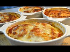 Vegetarian Recipes, Cooking Recipes, Cheeseburger Chowder, Great Recipes, Tapas, Macaroni And Cheese, Veggies, Food And Drink, Healthy Eating