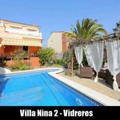 Best Holiday Villa Nina