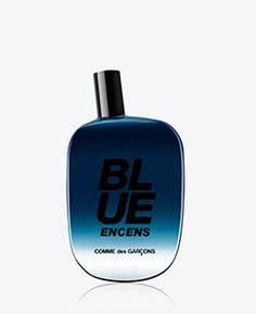 Blue Encens   COMME DES GARÇONS PARFUMS   NUMBER 3