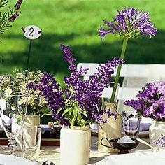 décoration thème Provence