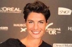 Alessandra Sublet : couvrez ces cuisses que je ne saurais voir