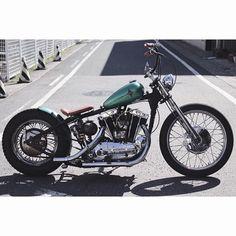 Sportster Chopper, Sportster Iron, Harley Bobber, Bobber Chopper, Classic Harley Davidson, Harley Davidson Chopper, Harley Davidson Sportster, Bobber Motorcycle For Sale, Motorcycles For Sale