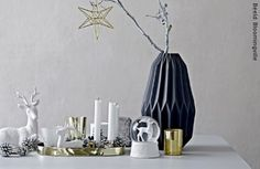 Bloomingville #Christmas 2015  Collection!– Scandinavic Design #Christmasdecoration. #kerst