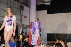 Product Designer #7 #coriteague  #avantgarde ❤💯🔑 #charity #boyshopegirlshope  #tonylattimore  #runway #designerrunway #art #artist #ocma 