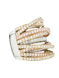 Diamond Ring,,,Someday, or if I win the Lotto! Love, love, love, this ring!