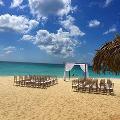 Destination Wedding @caribbeanclub Grand Cayman