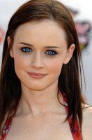 Alexis Bledel at an event for Nickelodeon Kids' Choice Awards '05 (2005)