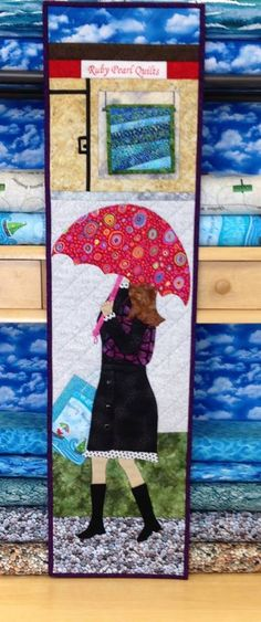 Canada - Ruby Pearl Quilts Oshawa, Ontario
